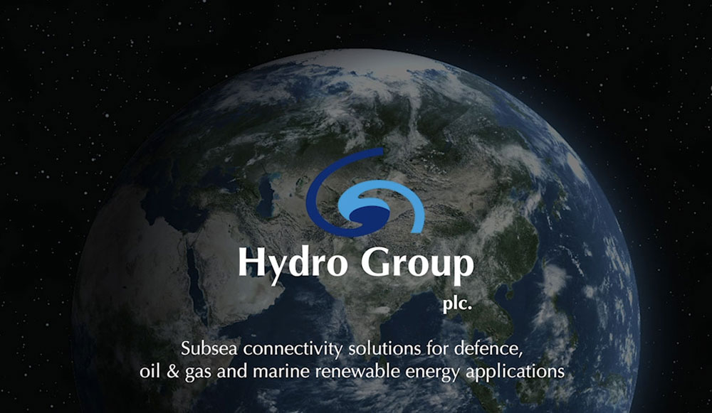 Tour Hydro Group's global HQ in Aberdeen