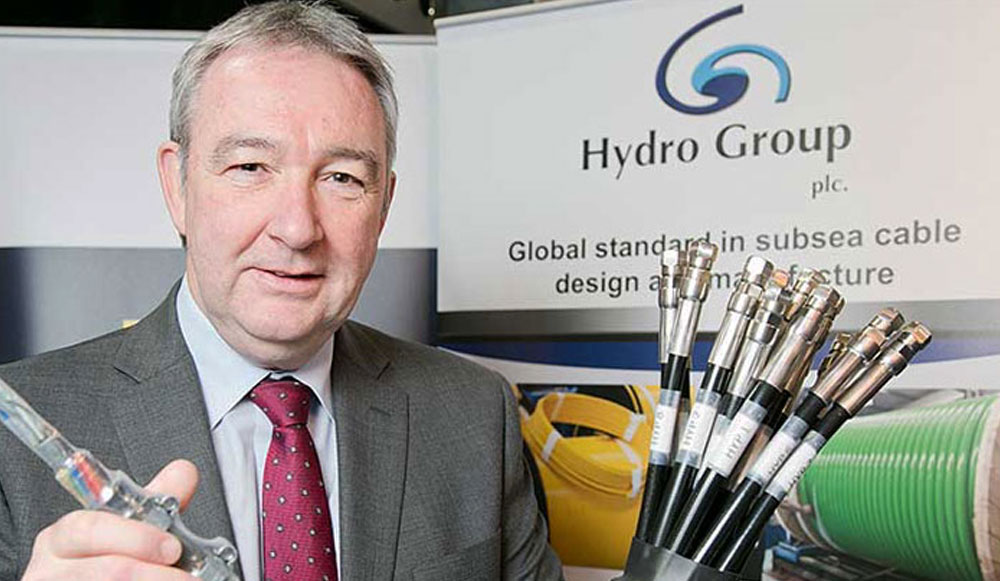 Hydro Group and EnerMech join forces to develop new product innovation