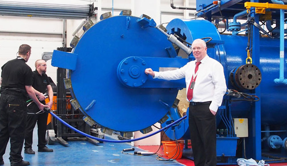 Hydro Group expands its portfolio with £250,000 testing investment